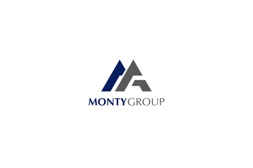 """Monty"" or ""Monty Group"" or ""The Monty Group""  A Logo, Monogram, or Icon  Draft # 958 by creativebit"