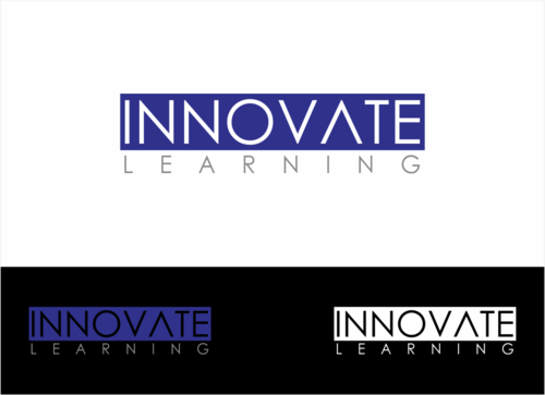 Innovate Learning A Logo, Monogram, or Icon  Draft # 350 by dhira