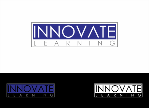 Innovate Learning A Logo, Monogram, or Icon  Draft # 351 by dhira