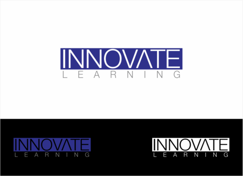 Innovate Learning A Logo, Monogram, or Icon  Draft # 354 by dhira