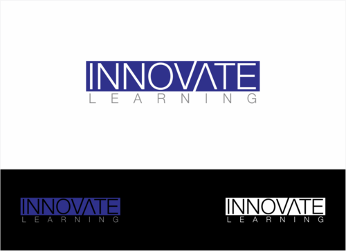 Innovate Learning A Logo, Monogram, or Icon  Draft # 355 by dhira