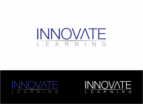 Innovate Learning A Logo, Monogram, or Icon  Draft # 356 by dhira