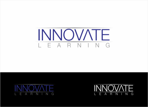 Innovate Learning A Logo, Monogram, or Icon  Draft # 357 by dhira