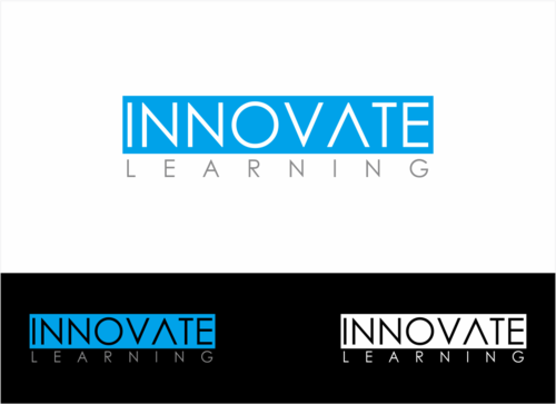 Innovate Learning A Logo, Monogram, or Icon  Draft # 358 by dhira