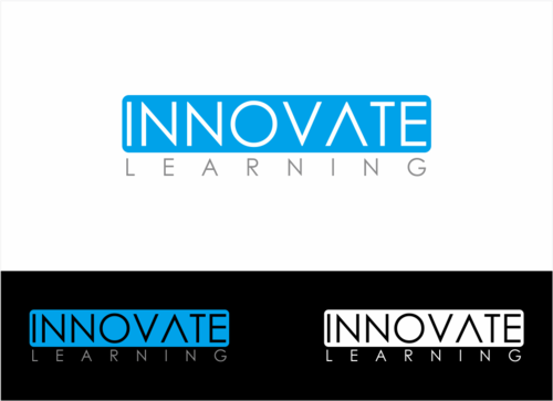 Innovate Learning A Logo, Monogram, or Icon  Draft # 360 by dhira