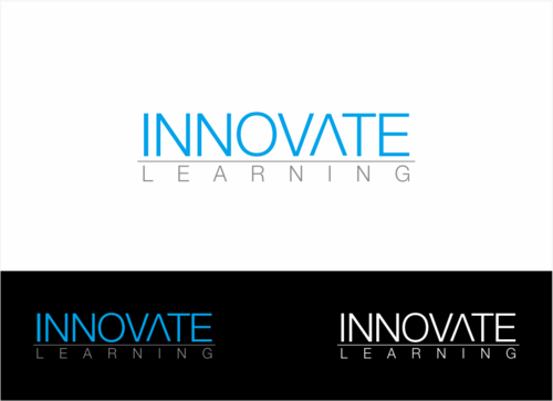 Innovate Learning A Logo, Monogram, or Icon  Draft # 361 by dhira