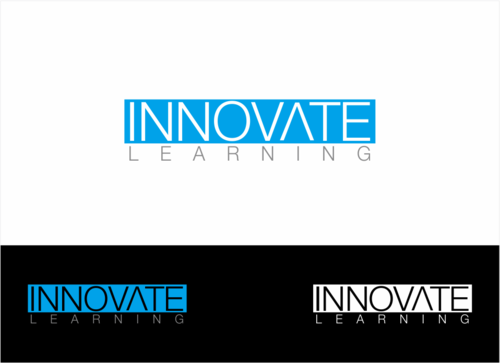 Innovate Learning A Logo, Monogram, or Icon  Draft # 362 by dhira