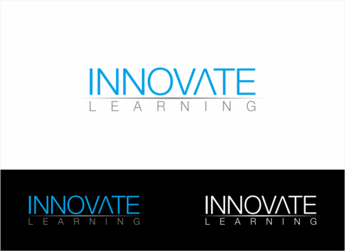 Innovate Learning A Logo, Monogram, or Icon  Draft # 364 by dhira