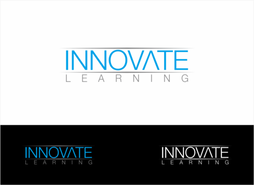 Innovate Learning A Logo, Monogram, or Icon  Draft # 365 by dhira