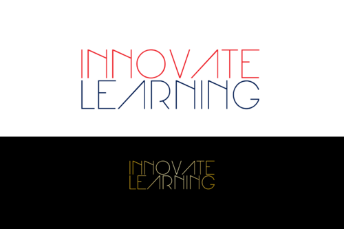 Innovate Learning A Logo, Monogram, or Icon  Draft # 374 by Tensai971