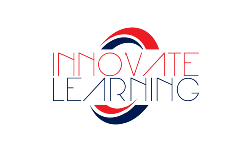 Innovate Learning A Logo, Monogram, or Icon  Draft # 376 by Tensai971