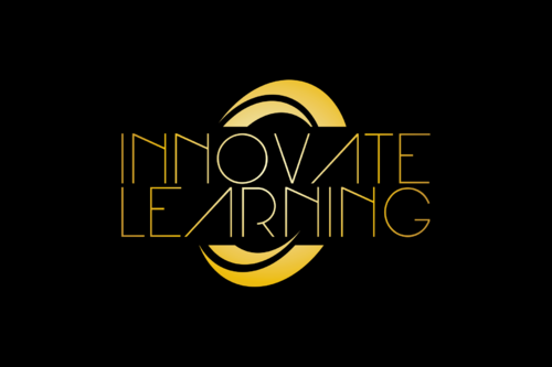 Innovate Learning A Logo, Monogram, or Icon  Draft # 377 by Tensai971