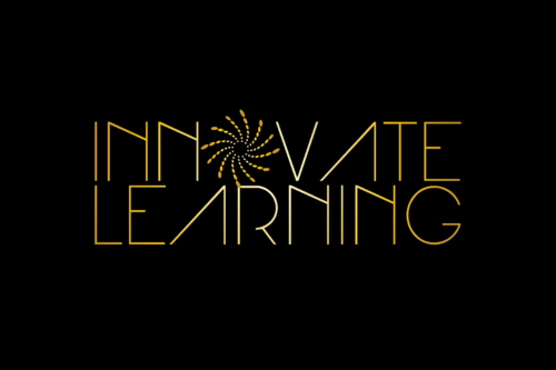 Innovate Learning A Logo, Monogram, or Icon  Draft # 379 by Tensai971