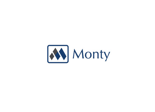 """Monty"" or ""Monty Group"" or ""The Monty Group""  A Logo, Monogram, or Icon  Draft # 1091 by skoatiden"