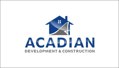 Acadian Development & Construction A Logo, Monogram, or Icon  Draft # 276 by StartArts