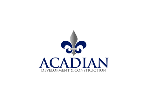 Acadian Development & Construction A Logo, Monogram, or Icon  Draft # 287 by Miroslav