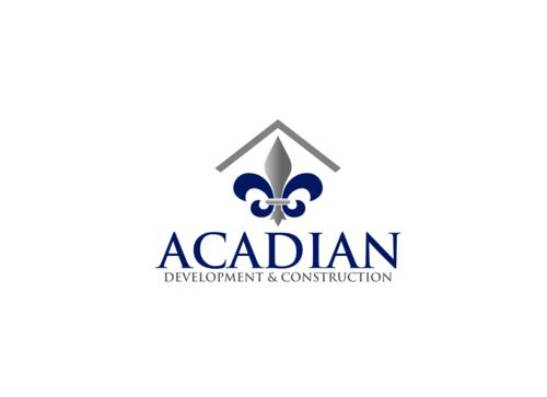 Acadian Development & Construction A Logo, Monogram, or Icon  Draft # 288 by Miroslav