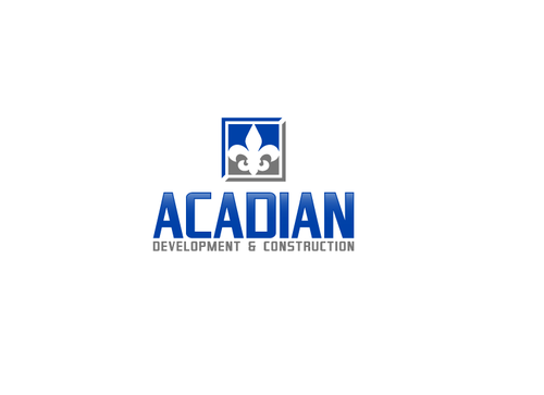 Acadian Development & Construction A Logo, Monogram, or Icon  Draft # 289 by waseemahmed