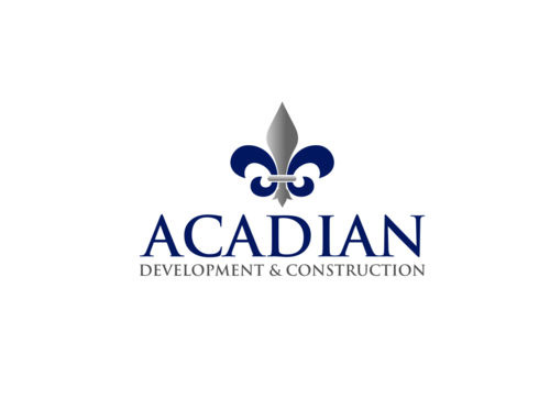 Acadian Development & Construction A Logo, Monogram, or Icon  Draft # 293 by Miroslav