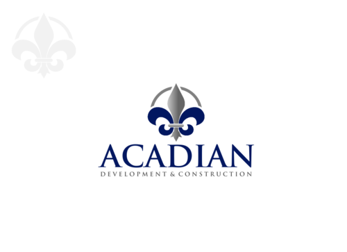 Acadian Development & Construction A Logo, Monogram, or Icon  Draft # 297 by Miroslav