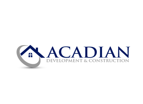 Acadian Development & Construction A Logo, Monogram, or Icon  Draft # 301 by jazzy