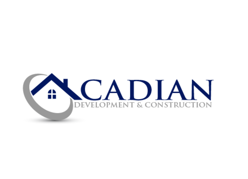 Acadian Development & Construction A Logo, Monogram, or Icon  Draft # 302 by jazzy