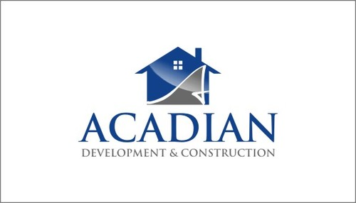 Acadian Development & Construction A Logo, Monogram, or Icon  Draft # 314 by StartArts