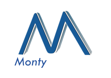 """Monty"" or ""Monty Group"" or ""The Monty Group""  A Logo, Monogram, or Icon  Draft # 1408 by JPeys50"