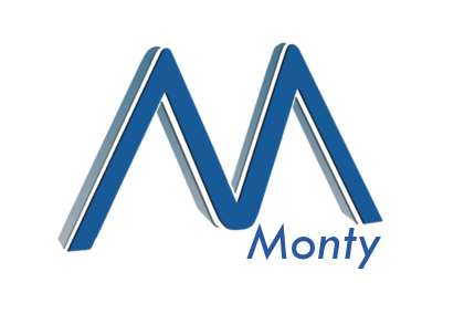 """Monty"" or ""Monty Group"" or ""The Monty Group""  A Logo, Monogram, or Icon  Draft # 1409 by JPeys50"