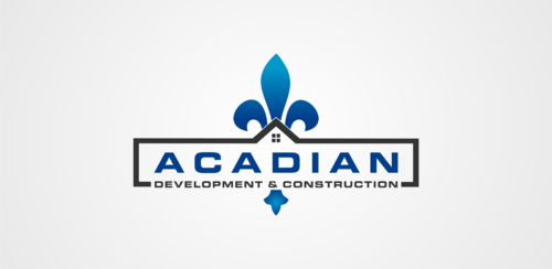 Acadian Development & Construction A Logo, Monogram, or Icon  Draft # 353 by Jaaaaay22