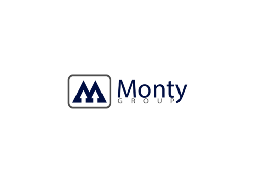 """Monty"" or ""Monty Group"" or ""The Monty Group""  A Logo, Monogram, or Icon  Draft # 1425 by Prince23"