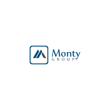 """Monty"" or ""Monty Group"" or ""The Monty Group""  A Logo, Monogram, or Icon  Draft # 1427 by gspot"