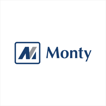 """Monty"" or ""Monty Group"" or ""The Monty Group""  A Logo, Monogram, or Icon  Draft # 1428 by Bilqist"