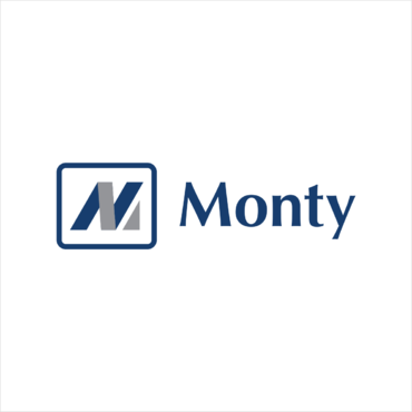 """Monty"" or ""Monty Group"" or ""The Monty Group""  A Logo, Monogram, or Icon  Draft # 1430 by Bilqist"