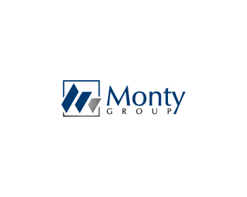 """Monty"" or ""Monty Group"" or ""The Monty Group""  A Logo, Monogram, or Icon  Draft # 1432 by falconisty"