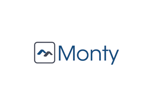"""Monty"" or ""Monty Group"" or ""The Monty Group""  A Logo, Monogram, or Icon  Draft # 1434 by pkhai"