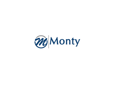 """Monty"" or ""Monty Group"" or ""The Monty Group""  A Logo, Monogram, or Icon  Draft # 1436 by waseemahmed"