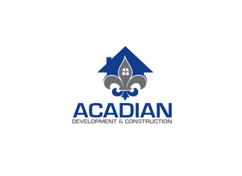 Acadian Development & Construction A Logo, Monogram, or Icon  Draft # 442 by jazzy
