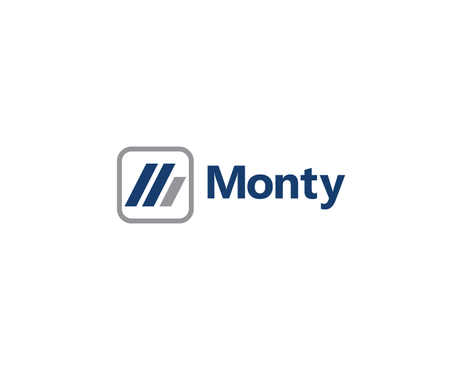 """Monty"" or ""Monty Group"" or ""The Monty Group""  A Logo, Monogram, or Icon  Draft # 1444 by LeeNeil"