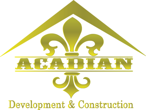 Acadian Development & Construction A Logo, Monogram, or Icon  Draft # 668 by bajulijo