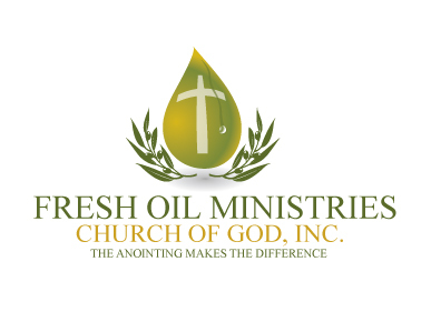 Fresh Oil Ministries Church of God, Inc. A Logo, Monogram, or Icon  Draft # 115 by shreeganesh