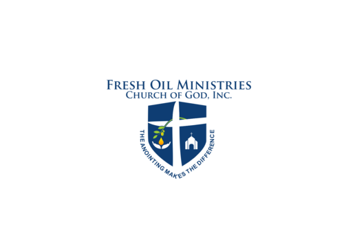 Fresh Oil Ministries Church of God, Inc. A Logo, Monogram, or Icon  Draft # 170 by kolniks