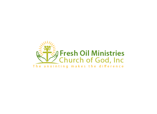 Fresh Oil Ministries Church of God, Inc. A Logo, Monogram, or Icon  Draft # 171 by jazzy