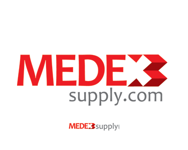 MedexSupply.com A Logo, Monogram, or Icon  Draft # 72 by ScottPerry