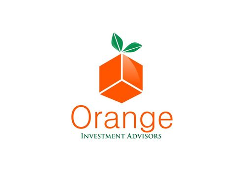 Orange Investment Advisors A Logo, Monogram, or Icon  Draft # 919 by fitri87