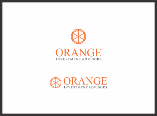 Orange Investment Advisors A Logo, Monogram, or Icon  Draft # 957 by thebloker