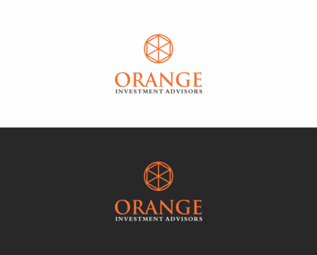 Orange Investment Advisors A Logo, Monogram, or Icon  Draft # 963 by thebloker