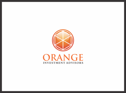 Orange Investment Advisors A Logo, Monogram, or Icon  Draft # 964 by thebloker