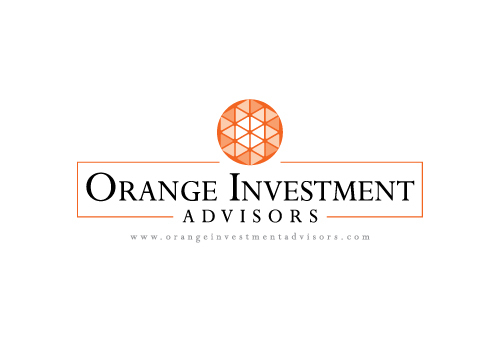 Orange Investment Advisors A Logo, Monogram, or Icon  Draft # 976 by ACEdesign