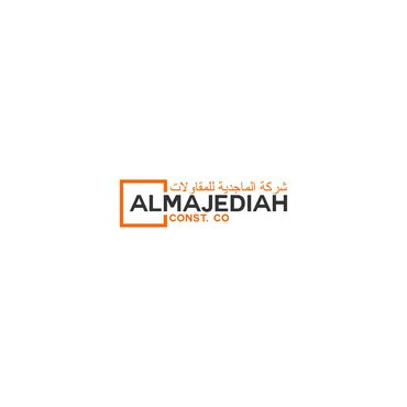 Almajediah const.co